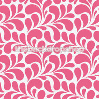 Pink Swirl Pattern Photography Backdrop for Wedding or Teen Pictures -  Photoshoot Backdrop - Item 1702