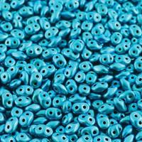 SuperDuo Metalust Turquoise