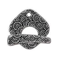 Swirl Toggle