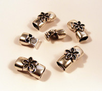 Magnetic Flower Clasp AS