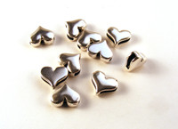 Sleek Heart sliders