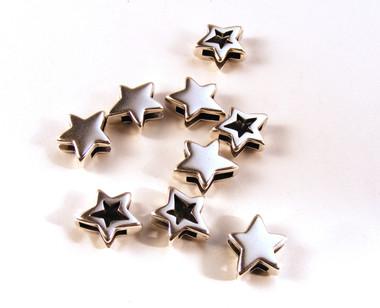 Star sliders - AS