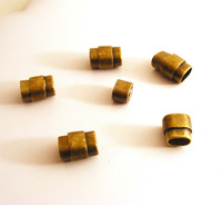 LL Plug Magnetic clasp AB