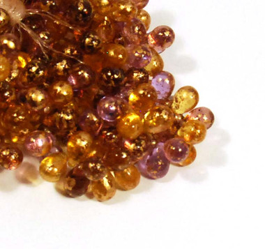 Amethyst Gold Mix