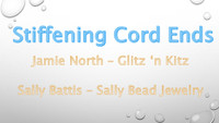 Stiffening Cord Ends Video