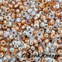 Opulence - Sz 8 Seed Bead Mix