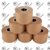 Electro Sports 50mm x 13.7m Rigid Strapping Tape