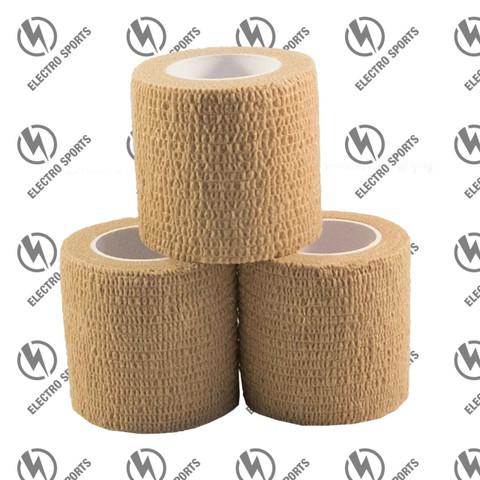 50mm x 4.5m Cohesive Bandage