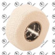 25mm Light Elastic Adhesive Bandage - White