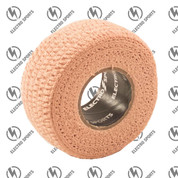 25mm Light Elastic Adhesive Bandage - Tan