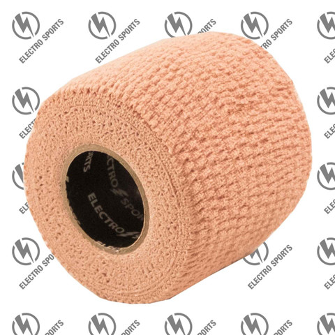 50mm Light Elastic Adhesive Bandage - Tan