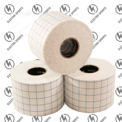 Hypoallergenic Fixed Stretch Tape
