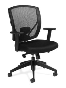 Global OTG2801 Ergonomic Mesh Work Chair