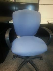 110 Used SitonIt Knack Work Chair