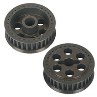 ARC 29T Belt Pulley-Aluminum