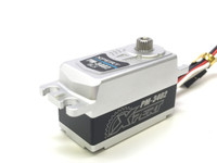 Xpert RC PM-3402 Low Profile All Aluminum Case Servo