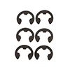 ARC E-Clip 9mm (6 pcs)