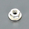 ARC 4mm Nylon Nut (4 pcs)