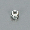 ARC 3mm Nylon Nut (10 pcs)