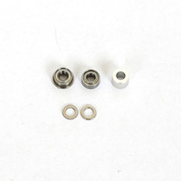 ARC Rear Body Mount Ball Bearing Tower Set