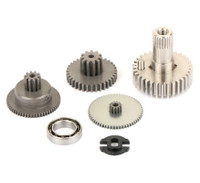 Xpert RC XGS7291S Servo Replacement Gear Set