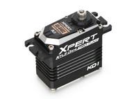 Xpert RC HS-6402-HV KD1 Quick Release Cyclic Servo