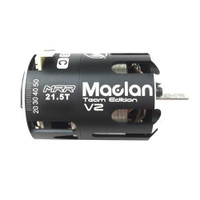 Maclan MRR 21.5T Team Edition V2 Sensored Competition Motor