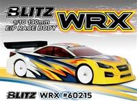 BLITZ WRX