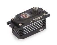 Xpert R3 Quick Release Low Profile Aluminum Center Case Servo