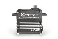 Xpert KD1E HS-2203-HV Standard Size Aluminum Servo