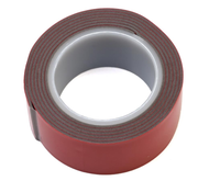 ProTek RC Grey High Tack Double Sided Tape Roll