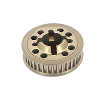 ARC 36T Belt Pulley-Alu