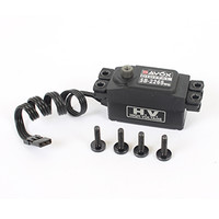 ARC  Low Profile HV Servo
