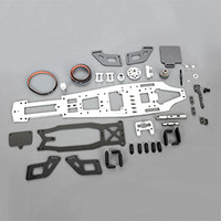 ARC R8.1 to R8.1E Conversion Kit