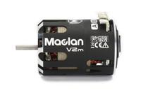 Maclan MRR V2m 4.5T Sensored Competition Motor