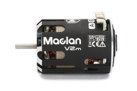 Maclan MRR V2m 9.5T Sensored Competition Motor