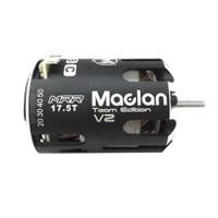 Premium Built & Tuned Maclan MRR 17.5 V2 Motor