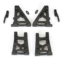 ARC R8.2 Suspension Arm Set-Soft