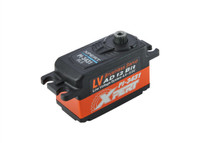 "Xpert RC PI-3431 Low Profile ""High Speed"" Aluminum Case Servo"