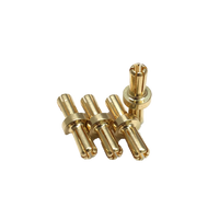 Maclan 5mm Serial Bullet Connector (4 pcs)
