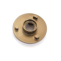Pulley Adaptor Long-Mid