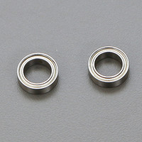 ARC 5x8x2.5mm Ball Bearing /Metal Seal (4)