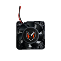 Maclan MMAX8 40mm ESC turbo fan