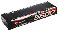 Maclan Racing Graphene V3 HV ULCG Stick 5500 mAh