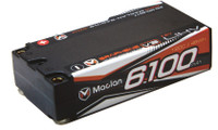 Maclan Racing Graphene V3 HV 2S Shorty 6100 mAh