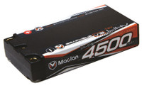Maclan Racing Graphene V3 HV 2S ULCG Shorty 4500 mAh