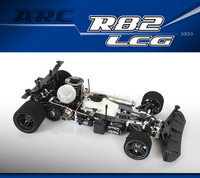 ARC R8.2 LCG Car Kit