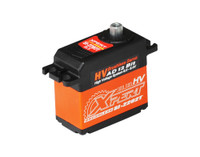 "Xpert RC SI-2202T-HV Aluminum Case ""Super Speed"" High Voltage Narrow band Heli Tail Servo"