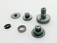 Xpert RC XGS72320 Servo Replacement Gear Set