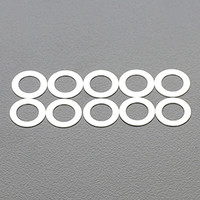 ARC 12.1x15x0.3mm Shims (10 pcs)
